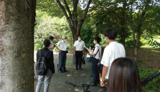 大阪空襲で犠牲になった朝鮮人被害者を本名表記に – ピースおおさかに申し入れ